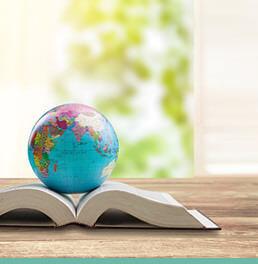 語学を学ぶ・生かせる環境で働く