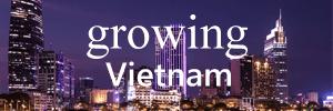 growing Vietnam